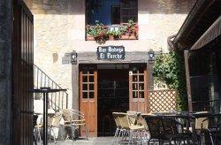 Restaurante El Porche