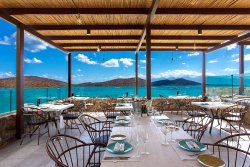 Poseidon Gourmet Restaurant and Grill