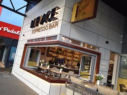 Mi Piace Espresso Bar