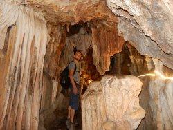 Tianxing Cave
