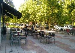 Cafeteria Bar La Puente