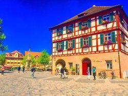 Швабах