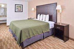 Americas Best Value Inn - Clute / Lake Jackson