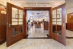 Restauracja Magnolia