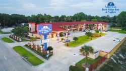 Americas Best Value Inn & Suites Northeast Houston