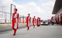 Fort Grozny Autodrom