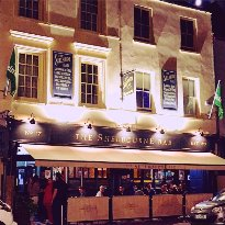 The Shelbourne Bar