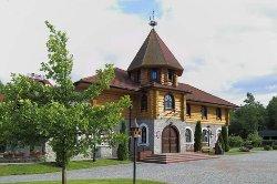 Замок Зеваны