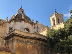 Casco Antiguo de Tarragona