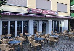 Eis-Café-Gelateria Casol