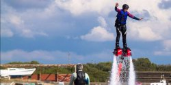 AquajetFun Flyboard