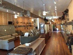 Mississippi Wildlife Heritage Museum