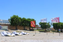 Surf and Kite Theologos