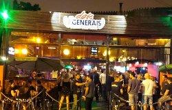 Bar 2 Generais