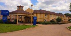 Inwood Suites Suites Carthage,Texas