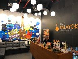 Hot Palayok Restaurant