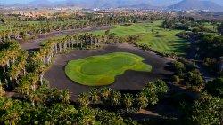 Golf del Sur Campo de Golf - Tenerife