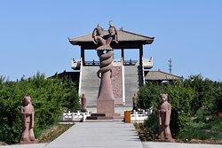 Astana-Karakhoja Tombs