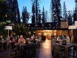 Lanai City Bar & Grille