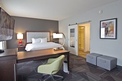 Hampton Inn and Suites Columbus Scioto Downs