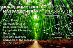 Monteverde Massage Center