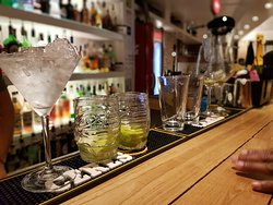 Mitch's Bar Ibiza