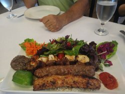 Gyro Kebab House