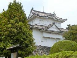 東南隅櫓(辰巳櫓)