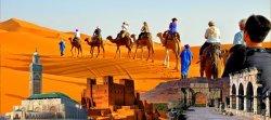 Sahara Desert Adventure