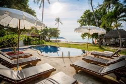 The Lipa Lovely Resort(managed by Anahata LTD)