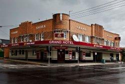 Grand Hotel Bega