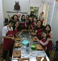 Hanoi Cooking Class Tours