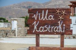 Villa Kastraki