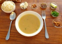Cafe Shillong - TGA