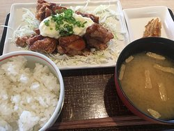 Denny's Fukushima West