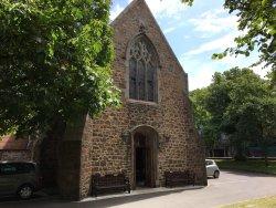 Parish Church of St Helier