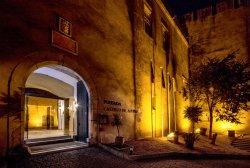 Pousada Castelo Alvito
