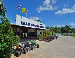 ‪Krabi Shooting Range‬