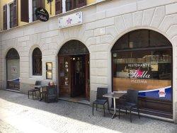 Ristorante Pizzeria Stella