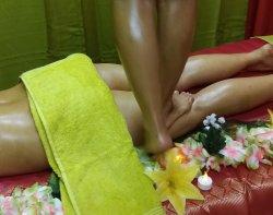 M & J Thai Massage