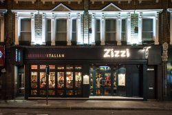 Zizzi - Earls Court