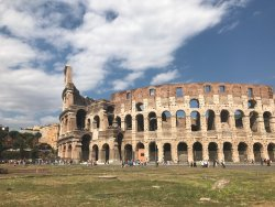 Skip the Line - Colosseum, Roman Forum, and Palatine Hill Tour