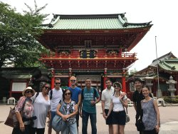 Tokyo Localized - Free Walking Tour in Tokyo & More