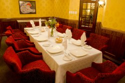 Picasso Restaurant, Mount Soche