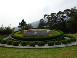 Yangming Mountain