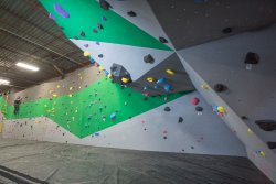 Fit Rocks Climbing Gym