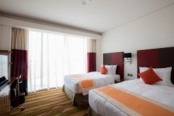 Staybridge Suites Jeddah Alandalus Mall