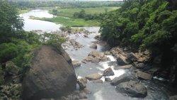 Mawphlang Falls