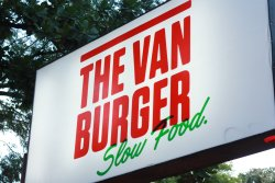 The Van Burger