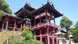 Saihoji Fumeikaku Temple